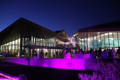 La Nuit Des Aventuriers à Les Lucs sur Boulogne