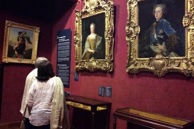 La Nuit, Le Musée Prend Vie ! à Blois