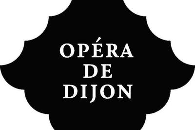 La Passion selon Saint Matthieu à Dijon