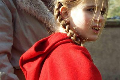 La Petite Fille qui disait non - une création de Carole Thibaut à Montlucon