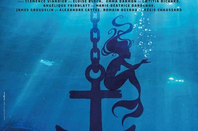 La Petite Sirene à Paris 6ème