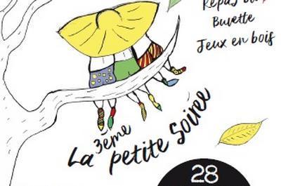 La Petite Soirée N°3 2019