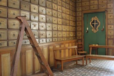 La Pharmacie De L'ancien Hôpital à Chalon sur Saone