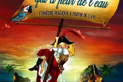 La Pirate Qui A Peur De L'Eau à Marseille