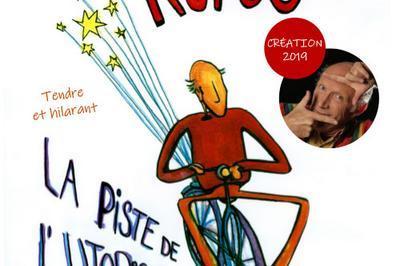 La Piste de l'Utopiste à Avignon