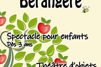 La pomme de Bérangère à Nimes