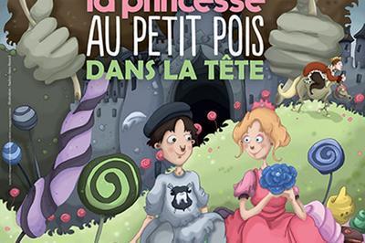 La Princesse Au Petit Pois Dans La Tête à Paris 9ème