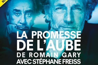 La Promesse de l'Aube à Paris 6ème