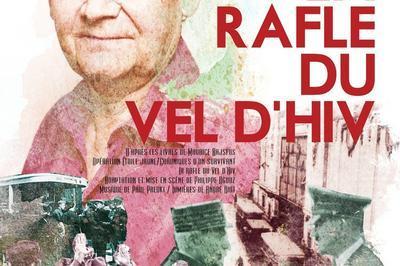 La Rafle Du Vel D'hiv à Paris 18ème