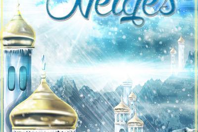 La Reine Des Neiges à Laudun