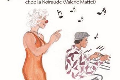 La répétition à Marseille