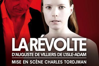 La Révolte à Paris 6ème