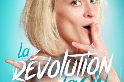 La Revolution Positive Du Vagin à Sorgues