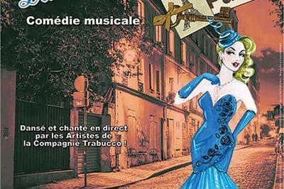 La Romance De Paris à Le Grand Quevilly