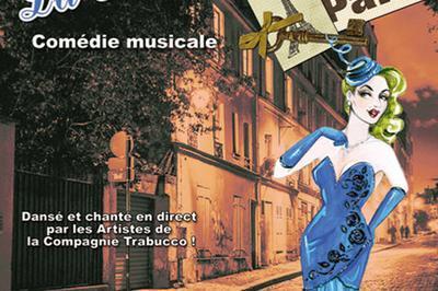 La Romance De Paris à Montbard