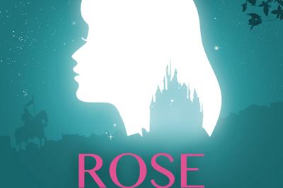La Rose au bois dormant à la Royale Factory à Versailles