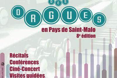 La Route des Orgues en Pays de Saint-Malo 2019