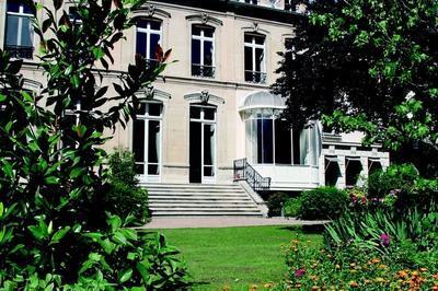 La Sacd, Un Patrimoine Culturel à Paris 9ème