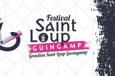 La Saint-loup 2019
