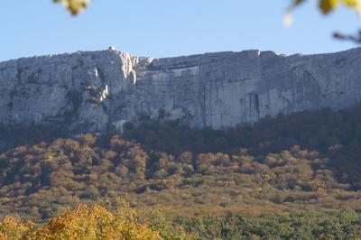 La Sainte-baume, Son Patrimoine Naturel Et Culturel à Plan d'Aups sainte Baume