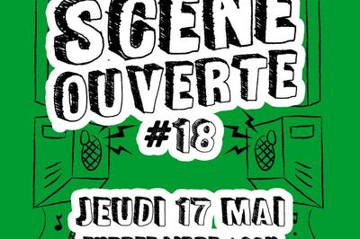 La Scène Ouverte Du Plan #18 ! à Ris Orangis