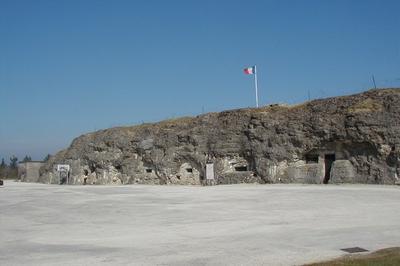 La Sentinelle Héroïque à Damloup