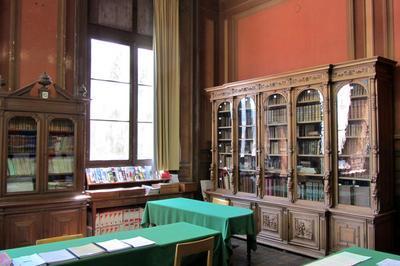 La Société Académique De L'aube : Deux Siècles De Bénévolat Au Service De L'histoire Et Du Patrimoine Aubois à Troyes