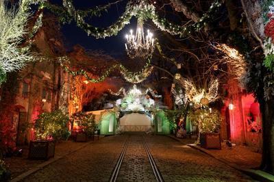 La sortie incontournable des vacances de Noël : Le Festival du Merveilleux à Paris 12ème