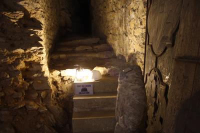 La Spéléo-visite Ou Quand L'archéologie Réalise Les Rêves D'enfants à Laval