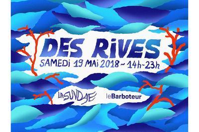 La Sundae Présente : Des Rives #2 Open Air Party & Brunch à Bobigny
