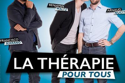 La Therapie Pour Tous à Nantes