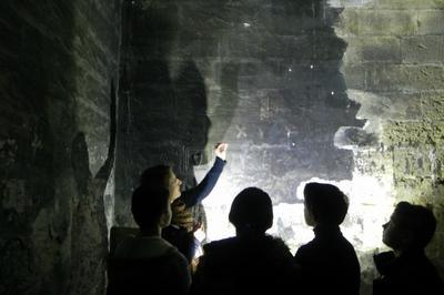 La Tour Des Prisons à Lunel