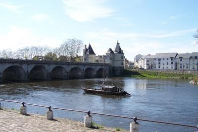 La Tour Sud Ouvre Ses Portes Aux Scolaires à Chatellerault