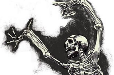 La tragique et mystique histoire d'Hamlet à Guyancourt