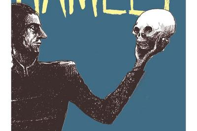 La tragique histoire de Hamlet, prince de Danemark à Pre en Pail