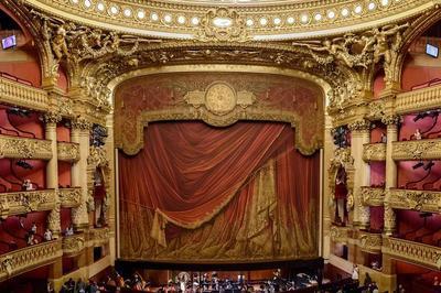 La Traviata à Courbevoie