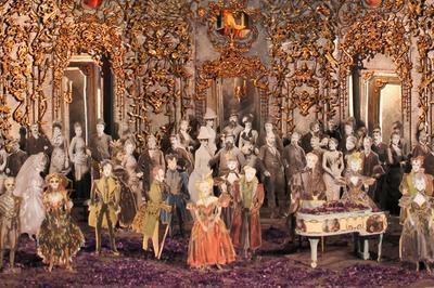 La Traviata - Les retransmissions du Metropolitan Opera de New-York à Le Haillan