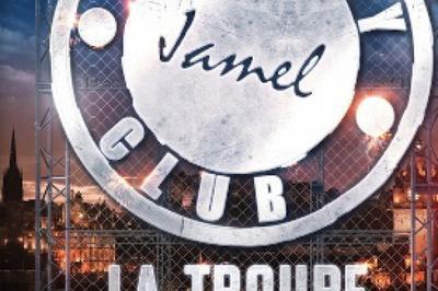 La Troupe Du Jamel Comedy Club à Ludres