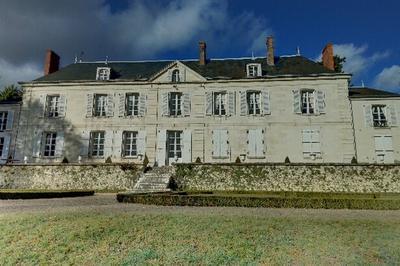 La Vallée Du Cher S'expose ! à Civray de Touraine