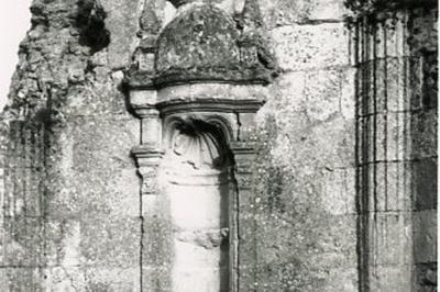 La Véritable Histoire Des Mystérieuses Ruines De Bizard à Monthou sur Cher