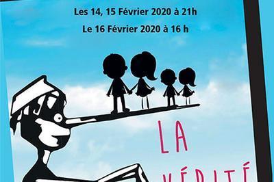 La Vérité à Nantes