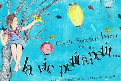 La vie petit à petit à Toulouse
