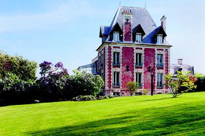La Villa des Brillants à Mont de Marsan