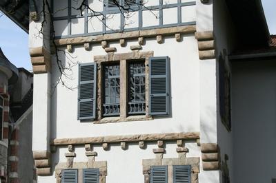 La Villa Lamothe D'incamps, Chambre Interdépartementale Des Notaires à Pau