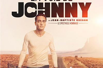 La Voie De Johnny à Lyon