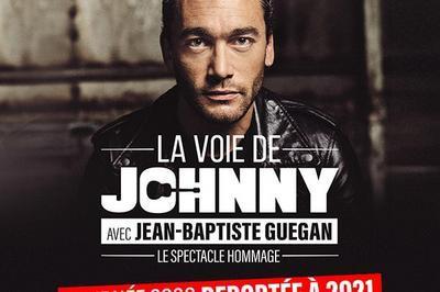 La voie de Johnny - Report à Aurillac