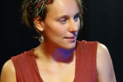 La Yara (Heroines de 7 lieux-Festival de contes) à Saint Herblain