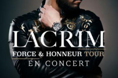 Lacrim à Rennes