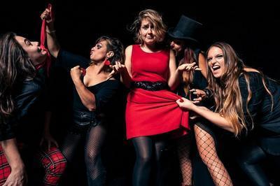 Ladies Ballbreaker à Vic en Bigorre