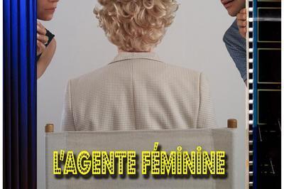 Comédie l'Agente féminine à Nice